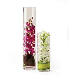 Get well flowers: 'Elegance'