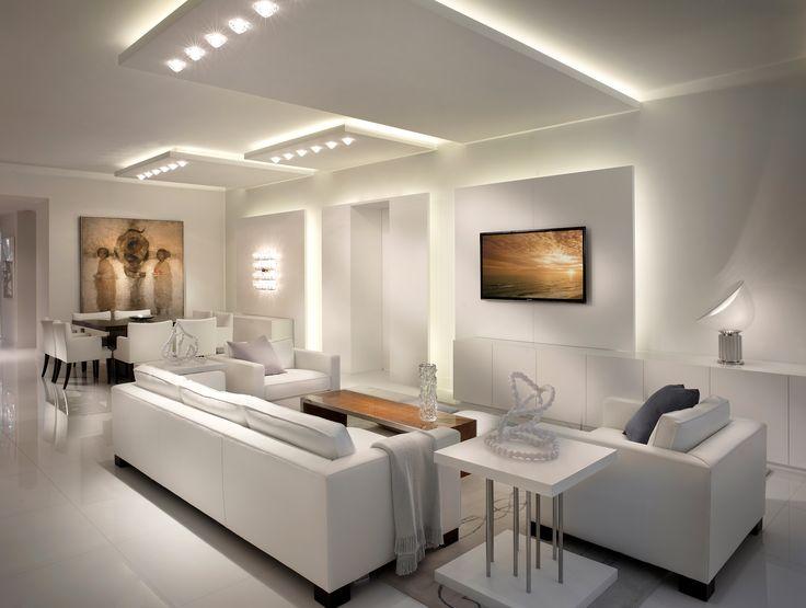 Interiors By Steven G   Modern   Living Room   Miami   Interiors By Steven G