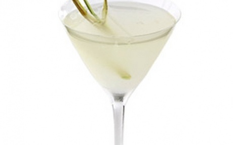 Thai coco cocktail by Food Network Kitchens (Coconut, Rum) @FoodNetwork_UK