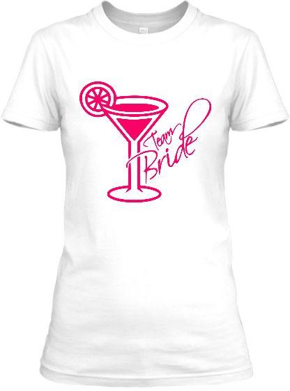 Team Bride T-Shirt - Şu An Sadece 24,90 TL! Online Siparişe Özel Tasarımlar, Mağazalarda Yok! - Kapıda Ödeme - Süper Baskı ve Penye Kalitesi