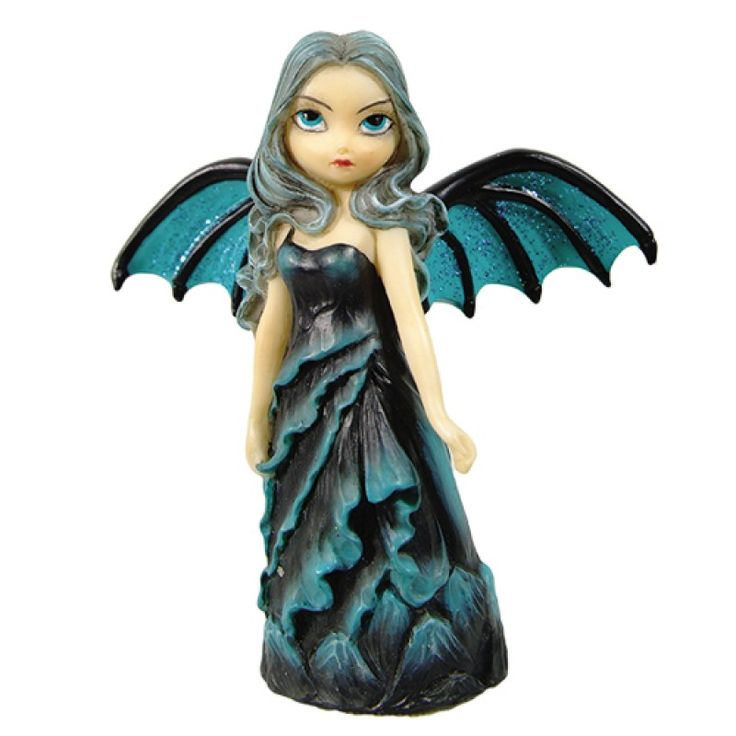 Sea Beacon Fairy Figurine