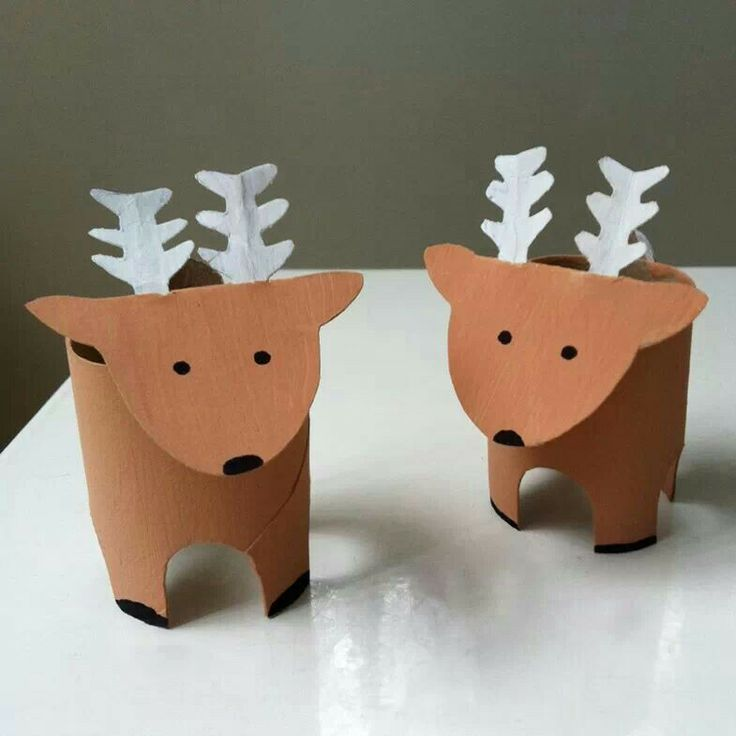 Christmas Place Card Holder