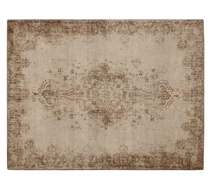 Fallon Persian-Style Printed Rug