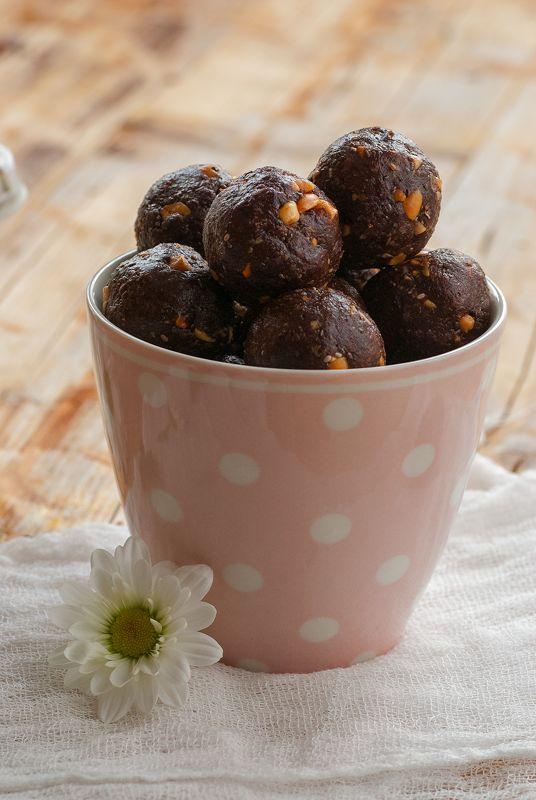 Es saludable la crema de cacahuete? Entrenamiento