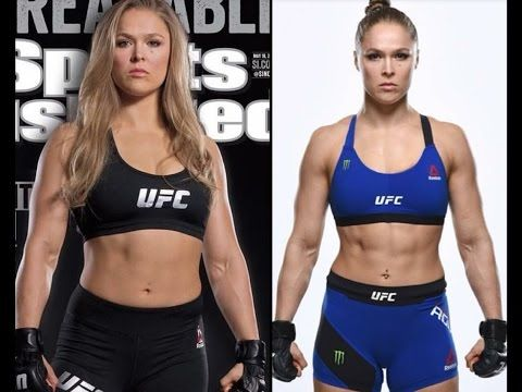 MMA Mike Goldberg done, Ronda Rousey's shape for UFC 207, Aldo wanted Khabib fight