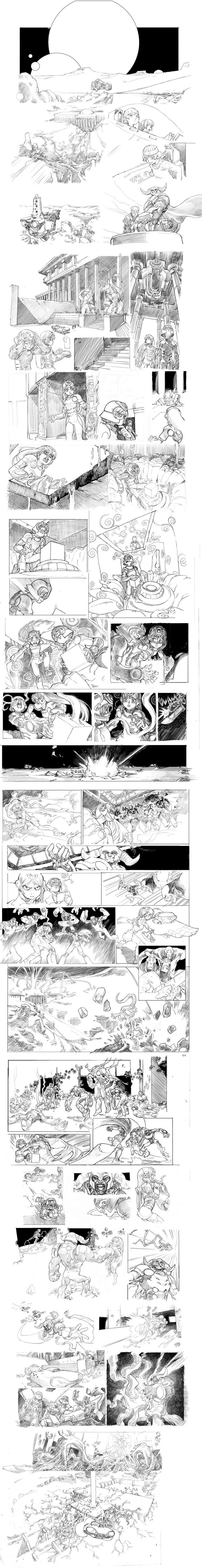 Best Storyboard Comic Strips Story Layout Images On