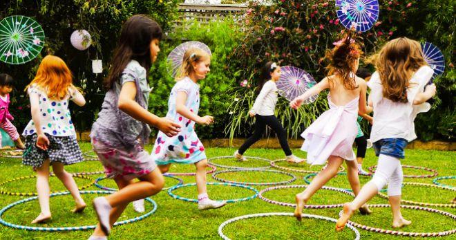 Legyen játékokkal teljes a nyár – 28 ötlet, amit imádni fognak a gyermekeink | Sokszínű vidék