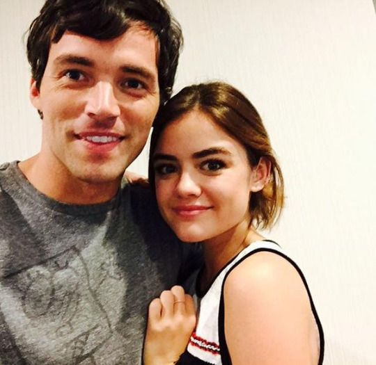 lucy hale and ian harding relationship 2015 tax
