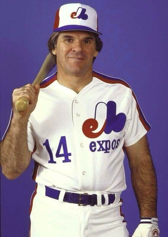 448 best Pete Rose images on Pinterest | Pete rose ...