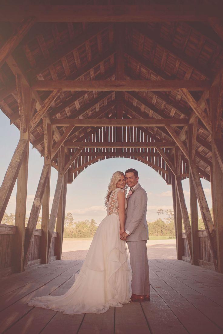 Jillian & Carlos | Big Sky Barn | Montgomery, Tx | Faithful Bird Photography