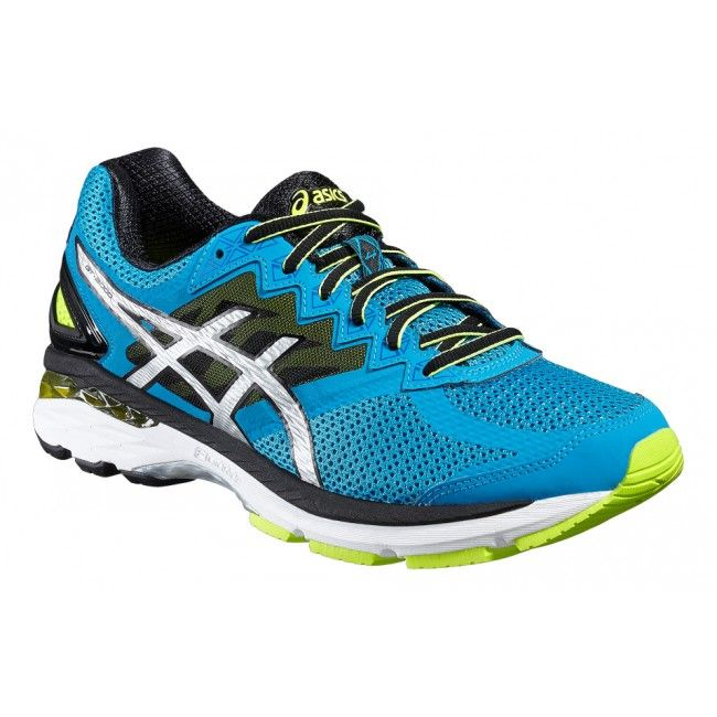 Asics Gt-2000 Mens Aw16 Rack up the kilometres in the lightweight GT-2000