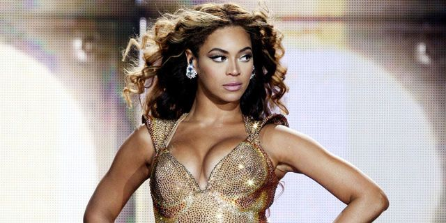 15 Crazy Things You'll Learn From the Unauthorized Beyoncé Biography  - HarpersBAZAAR.com