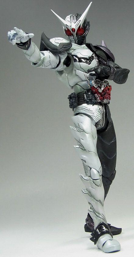 S.I.C. VOL.59 Kamen Rider W