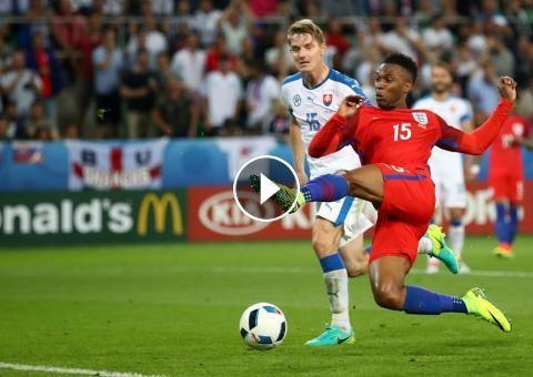 Football Highlights from UEFA Euro 2016 group B match: Slovakia vs England Match result: Slovakia 0 - 0 England Played on: June 20, 2016 Venue:Stade G...