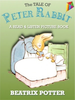10 best top nook kids books images on pinterest children books the tale of peter rabbit fandeluxe Image collections