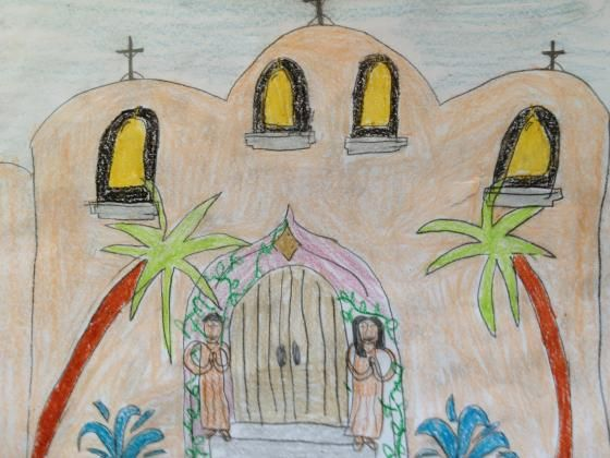 The 22nd California Mission | PBLU.org | Making Projects Click