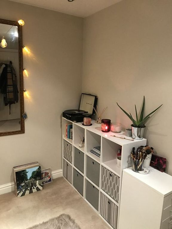 30 Cube Storage Unit Ideas Add Furniture To Your Room Shelves In Bedroom Small Space Bedroom Shelving Unit Bedroom