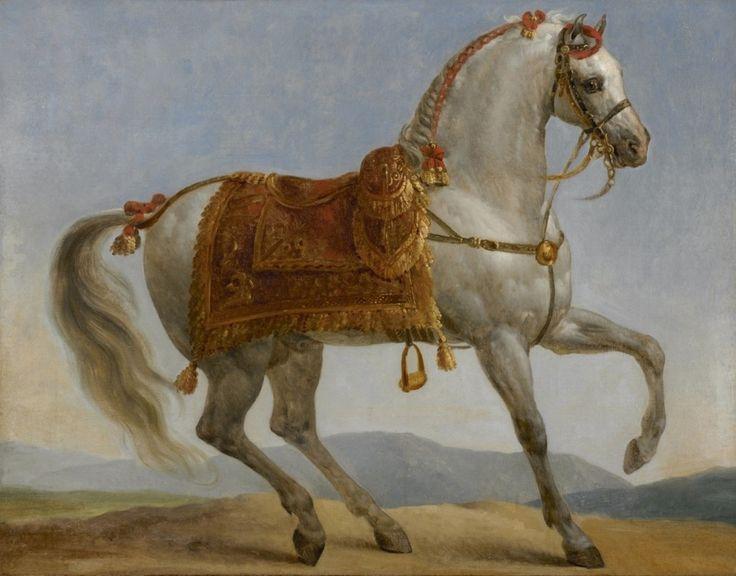 Marengo (painting)
