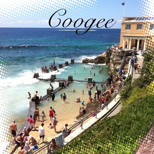 Coogee oh how i miss you