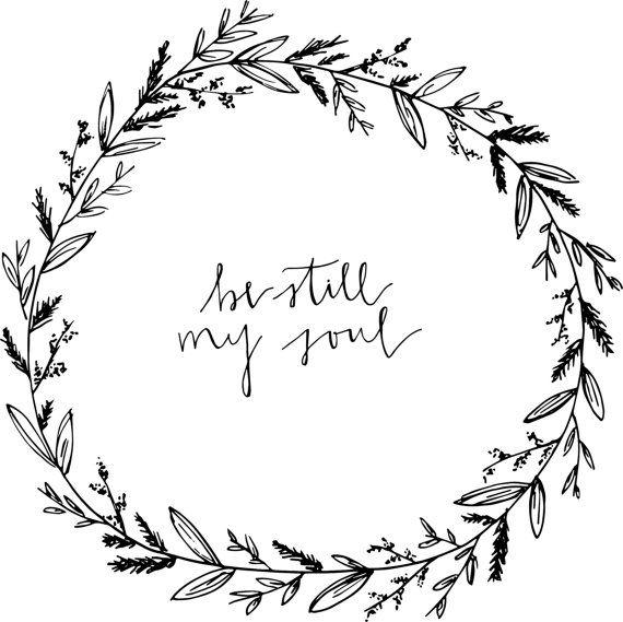Be still my soul by AMJMade on Etsy