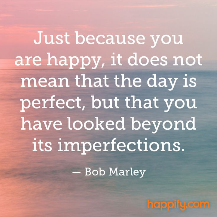 Do You Have a 20/20 Attitude? - Bob Marley - Happify Daily