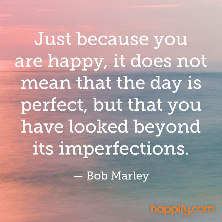 Do You Have a 20/20 Attitude? - Bob Marley - Happify Daily