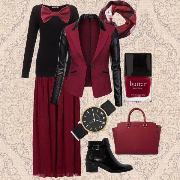 """Hijab Fashion 2016/2017: """"hijab chic for lady"""" by simsima-moslema on Polyvore"""
