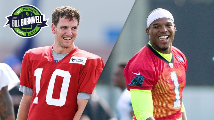 Projecting future Hall of Famers for all 32 NFL teams. Preseason 2016.