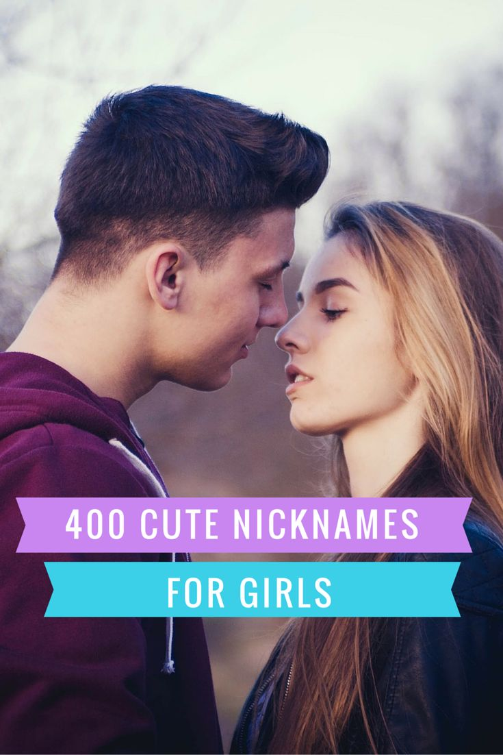 Cute online dating names