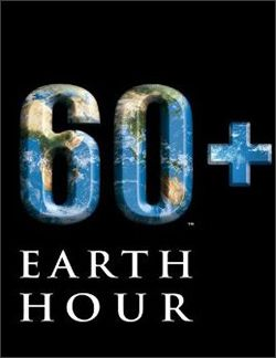 At 8:30 PM on Saturday, March 29, Centennial College will join the effort to reduce global warming by participating in Earth Hour 2014.