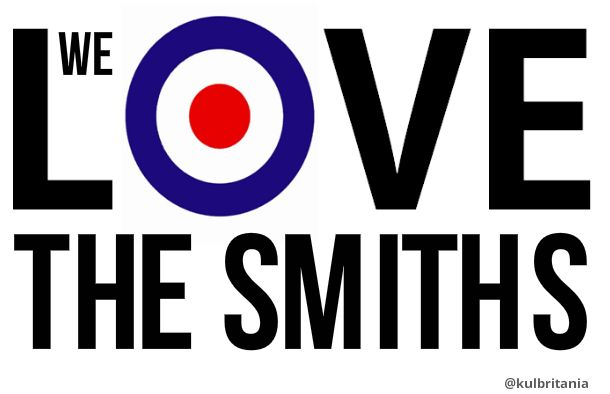 We Love The Smiths