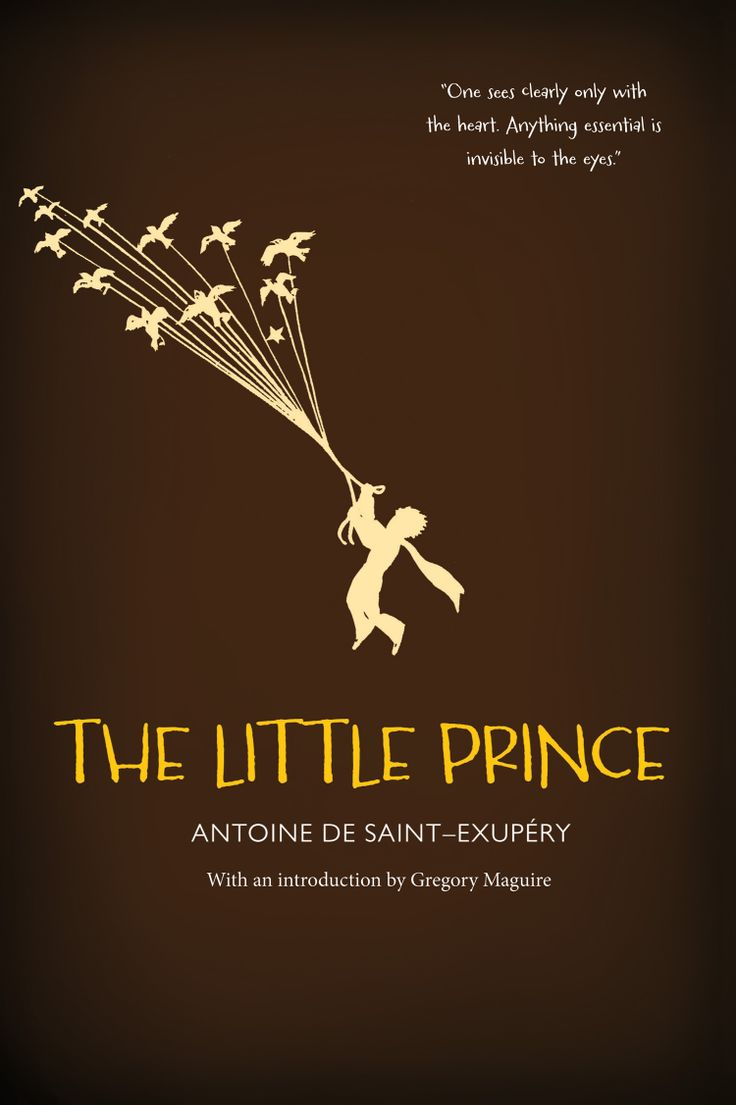 Find This Pin And More On Saint Exup�ry Le Petit Prince