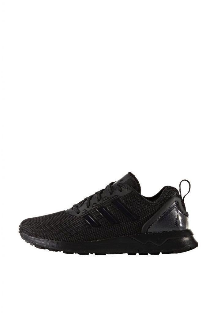 #adidas #Originals #ZX #FLUX #ADV #Sneaker #low #black für #Kinder -