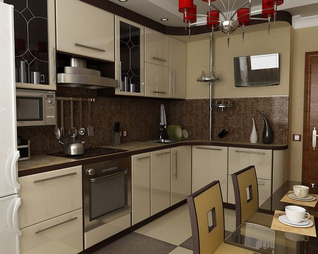планировка кухни 10 метров с холодильником фото: 24 тыс изображений найдено в Яндекс.Картинках