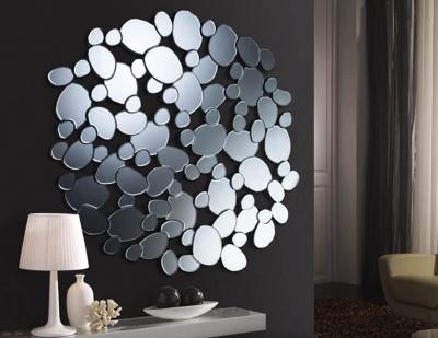Espejo decorativo de diseño
