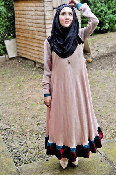 International Muslimah Fashion Week: A Cultural Melting Pot : Aquila Style