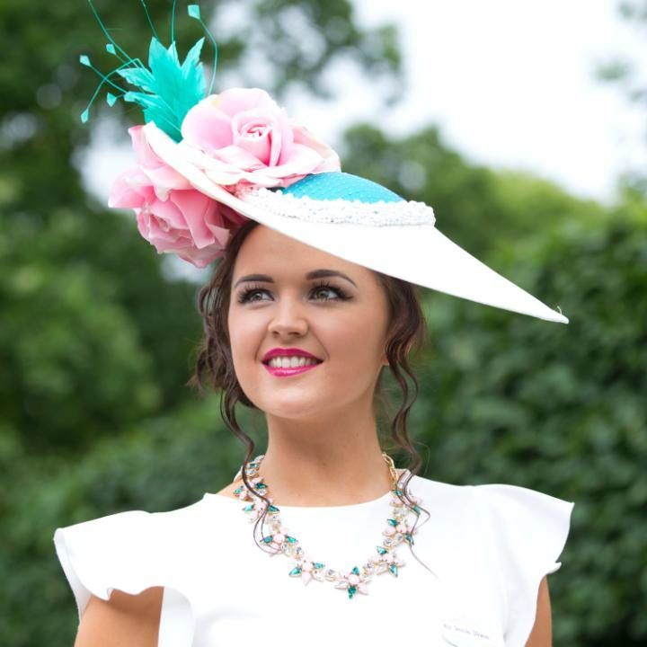 Ladies Day at Ascot 2016