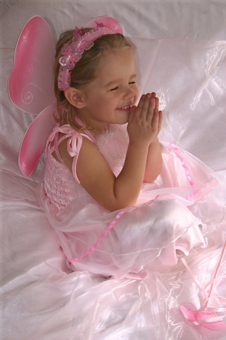 A fairy prayer Fairies Pinterest Prayer and Fairies