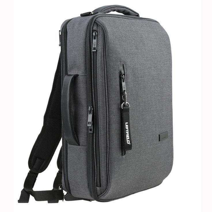 3 Way Backpack Business Laptop Bag for Men LEFTFIELD 683 (3) - big side bags, tan fringe bag, bags of luggage *sponsored https://www.pinterest.com/bags_bag/ https://www.pinterest.com/explore/bag/ https://www.pinterest.com/bags_bag/luxury-bags/ http://www.jansport.com/shop/en/jansport-us/bags/all-bags