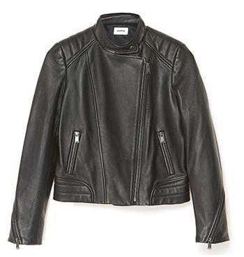 Marcs - Leather jacket