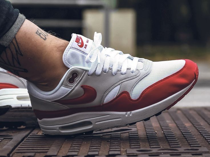 Air Max Une Mesure De Salon