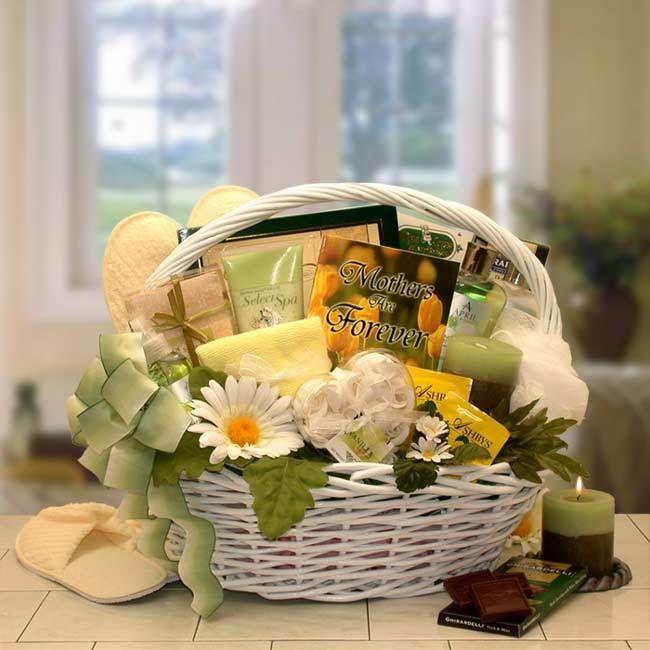 25 best Spa Gift Baskets images on Pinterest | Basket crafts, Box ...