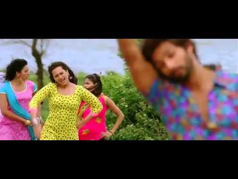 Saree Ke Fall Sa Full Video Song | R...Rajkumar - YouTube