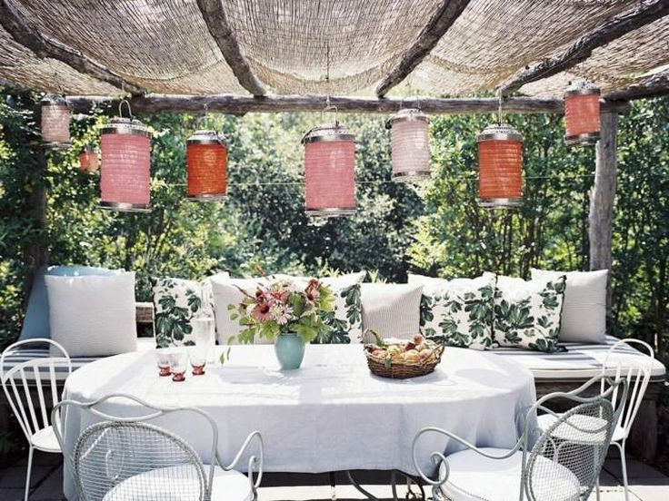 2318 best Pergola pour jardin images on Pinterest | Plants ...
