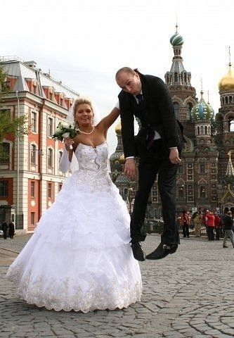 Best Russian Wedding Photography Images On Pinterest - 30 unexplainable russian wedding photos ever