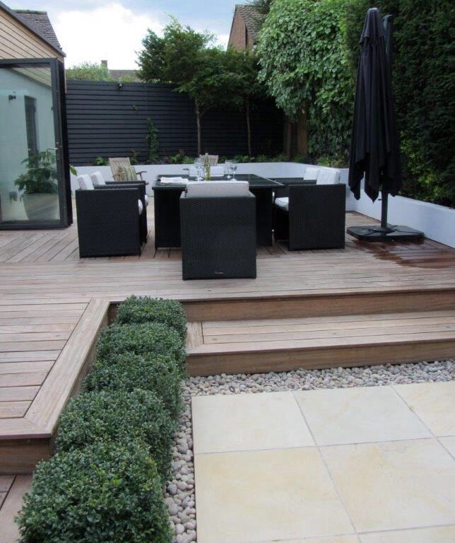 17 best ideas about modern patio on pinterest modern - How to build an outdoor kitchen a practical terrace ...