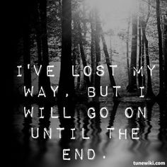 Breaking Benjamin quotes - Google Search