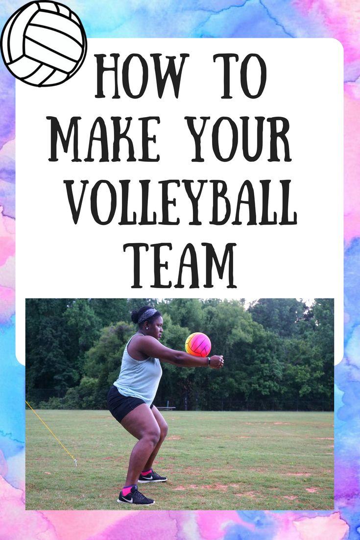 International Volleyball