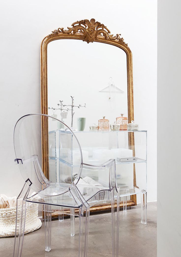 1000 ideas about ghost chairs on pinterest chairs for Chaise louis ghost kartell