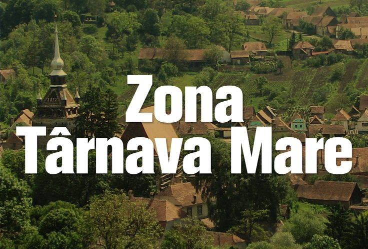 #FundatiaAdept #Transylvania #TarnavaMare #Saschiz
